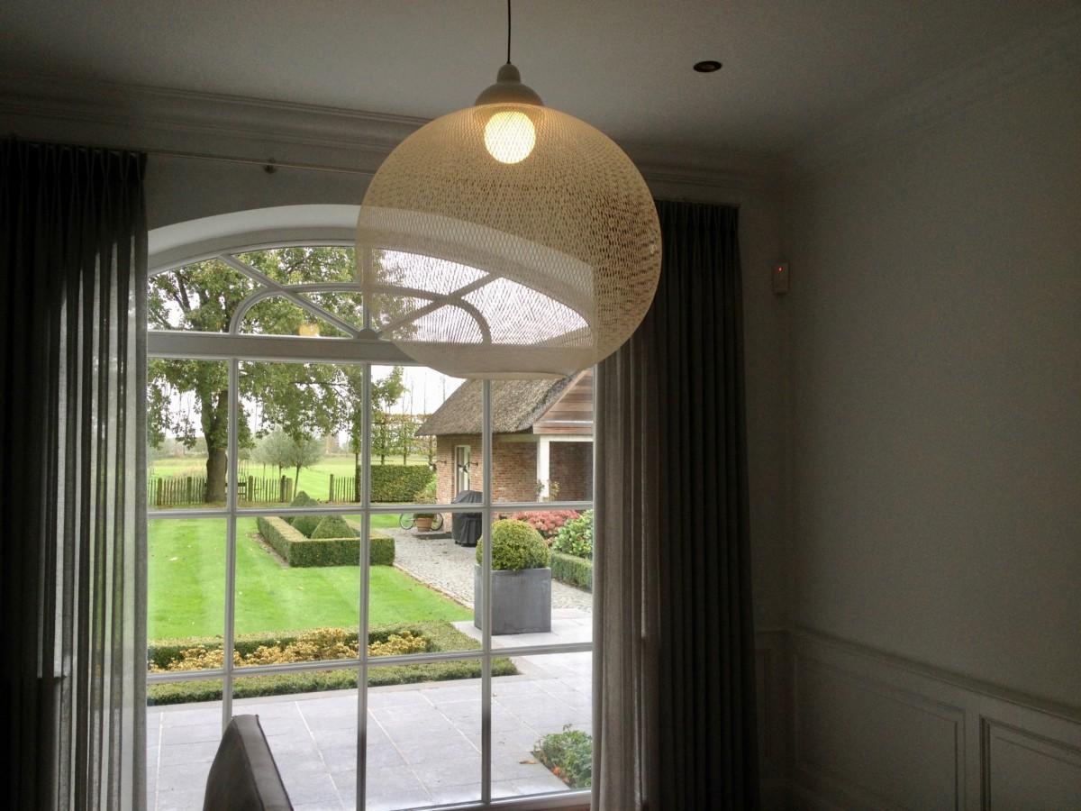 Transparante gordijnen - Fermolux
