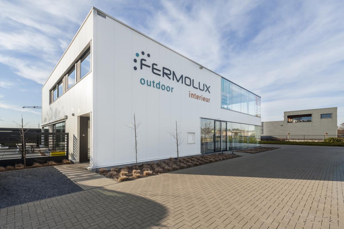 Zonwering  u0026 Raamdecoratie   Fermolux Limburg
